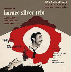horace-silver-trio